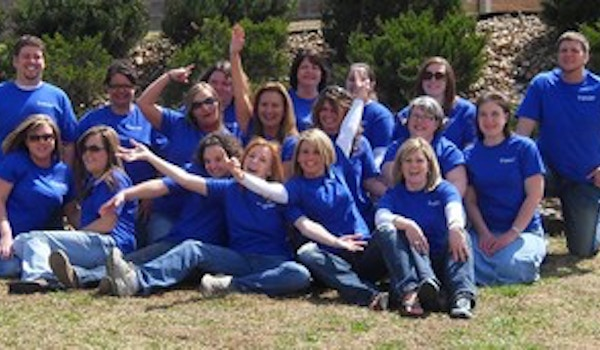 The Lpn Class Of May 2010 ! ! ! ! T-Shirt Photo