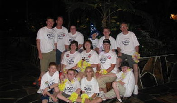 Florida Family Fun T-Shirt Photo