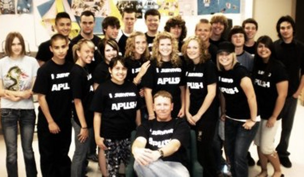 Apush T-Shirt Photo