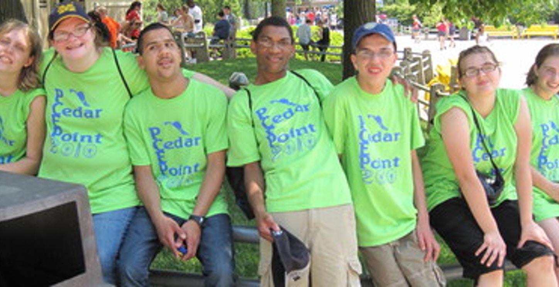 Pcep Cedar Point 2010 T-Shirt Photo