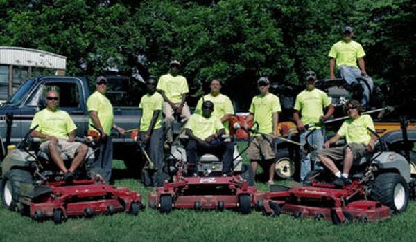 Bethel Grounds Crew T-Shirt Photo