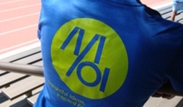 4x100 Relay Team T-Shirt Photo