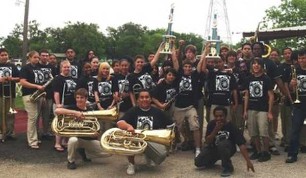 Nwc Band   Off Stage T-Shirt Photo
