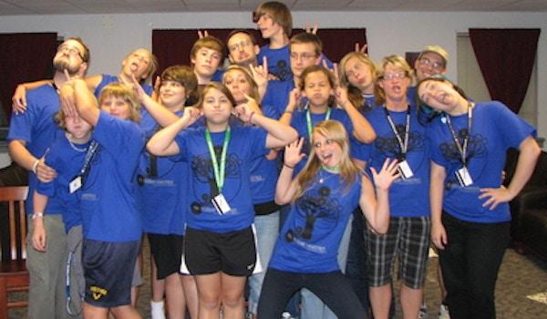 Obc Student Ministries: Crww 2010 T-Shirt Photo