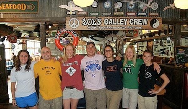 7 Years Of Glifs T-Shirt Photo