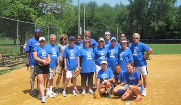 First Annual Stephanie's Mission Softball Fundraiser T-Shirt Photo
