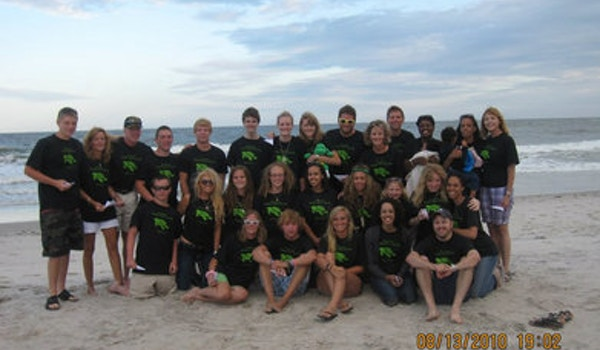 Loving Memory Of Grandma Turtle T-Shirt Photo