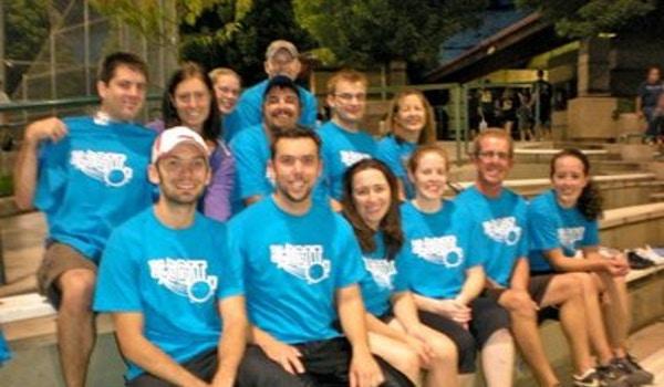 Kickballers!!!! T-Shirt Photo