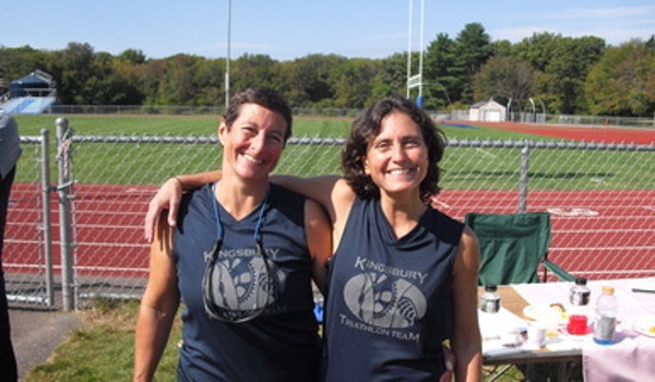 Sisters T-Shirt Photo