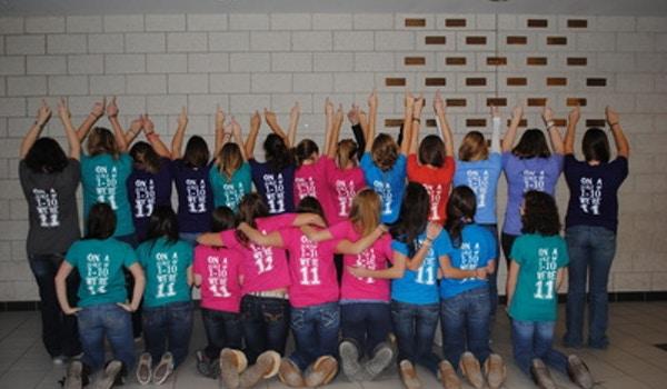 Sen1 Or Girls T-Shirt Photo