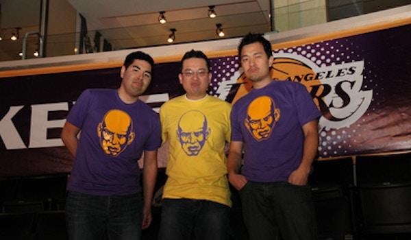 Kareem! T-Shirt Photo