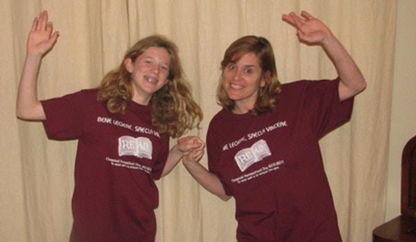Classical Homeschool Day! T-Shirt Photo