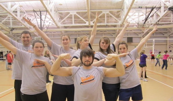 Relay For A Cure.... T-Shirt Photo