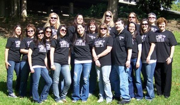 Rn Gavilan Grads 2011 T-Shirt Photo