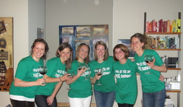 Investment Club Celebrates Its Amazing Dividends T-Shirt Photo