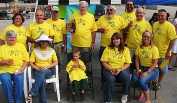 Omaha Bee Club T-Shirt Photo