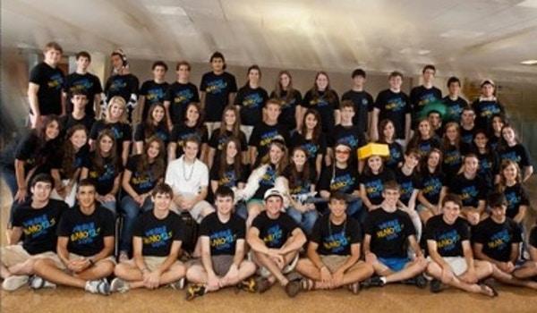 Weber Seniors!!!!! Class Of 2012 T-Shirt Photo