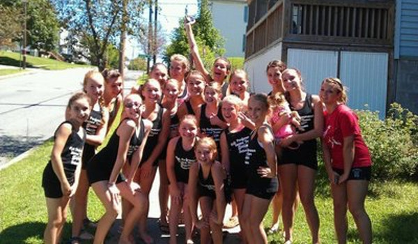Dance Team Summer Intensive T-Shirt Photo
