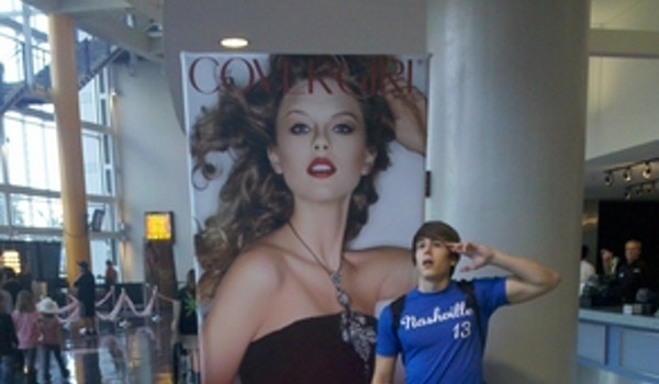 Blake And Taylor! T-Shirt Photo