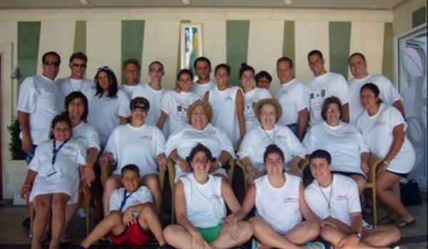 """Dy""""Fun""""Ctional Family Cruise '07 T-Shirt Photo"""