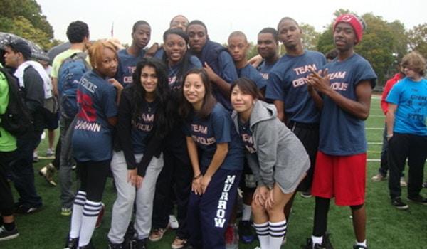 Team Obvious :) T-Shirt Photo