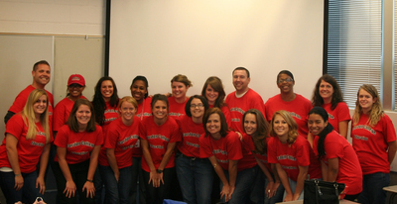 Gordon College Ece Class Of 2013 T-Shirt Photo