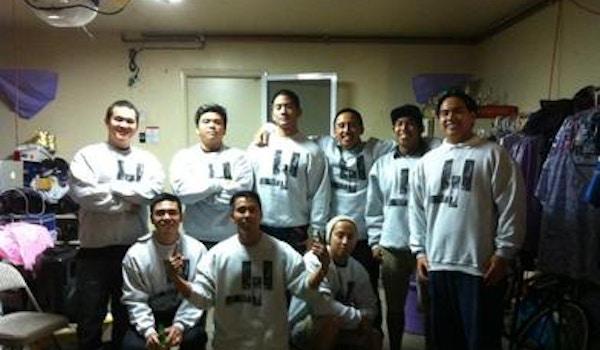 Wolfpack T-Shirt Photo