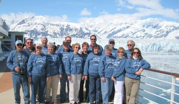 Trottin North To Alaska T-Shirt Photo
