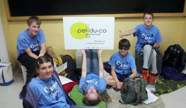 "Team ""Cremus"" From Perduco T-Shirt Photo"