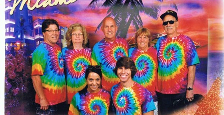 Cruisin' 2012 T-Shirt Photo
