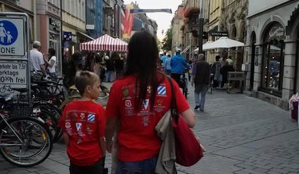 Bamberg Germany T-Shirt Photo