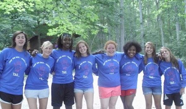 Ccr Seneca Counselors  T-Shirt Photo