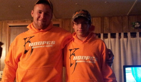 Hoopes Boys  T-Shirt Photo