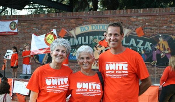 River Phoenix Center For Peacebuilding T-Shirt Photo