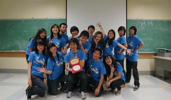 We Love Ni Ce!!! T-Shirt Photo