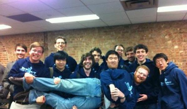 Columbia Starcraft Supports Its Winners T-Shirt Photo