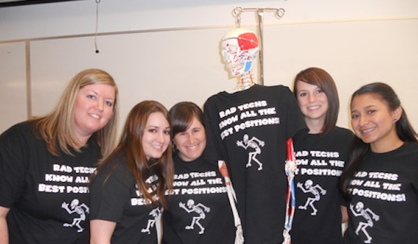The Wolf Pack T-Shirt Photo