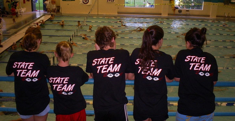 State Team T Shirt Design Ideas