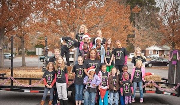 Community Dance Company T-Shirt Photo