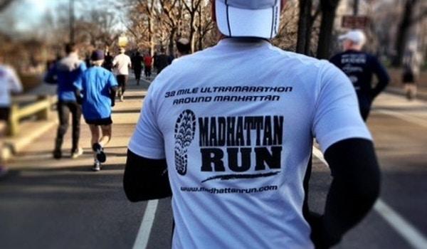 Promoting Our Little Fun Run!  T-Shirt Photo