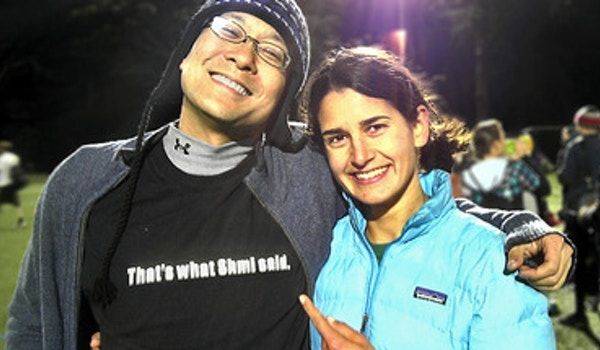 Shmi Loves The Shirts! (And That Really Is What She Said.) T-Shirt Photo