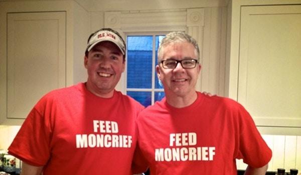 Feed Moncrief T-Shirt Photo