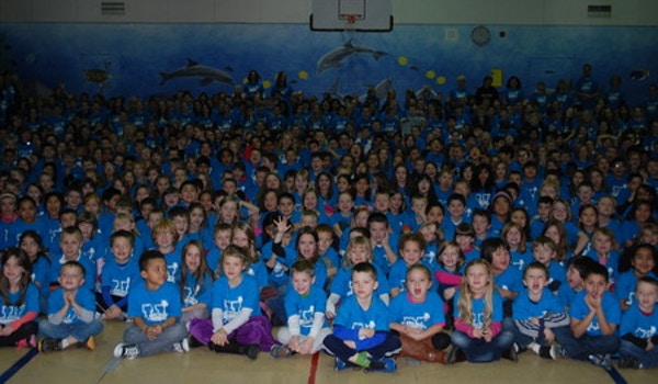 No Excuses At Pope Elementary T-Shirt Photo