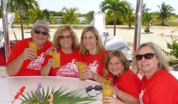 Belize Adventure T-Shirt Photo