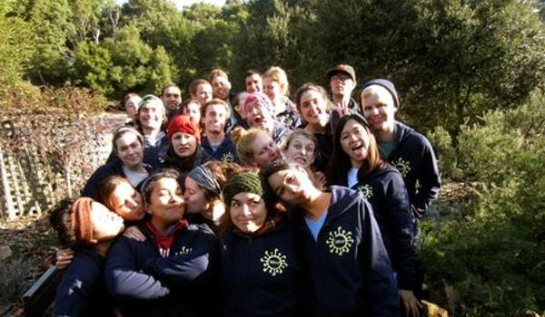 Team Bonding: Santa Clara Community Action Program 2013 T-Shirt Photo
