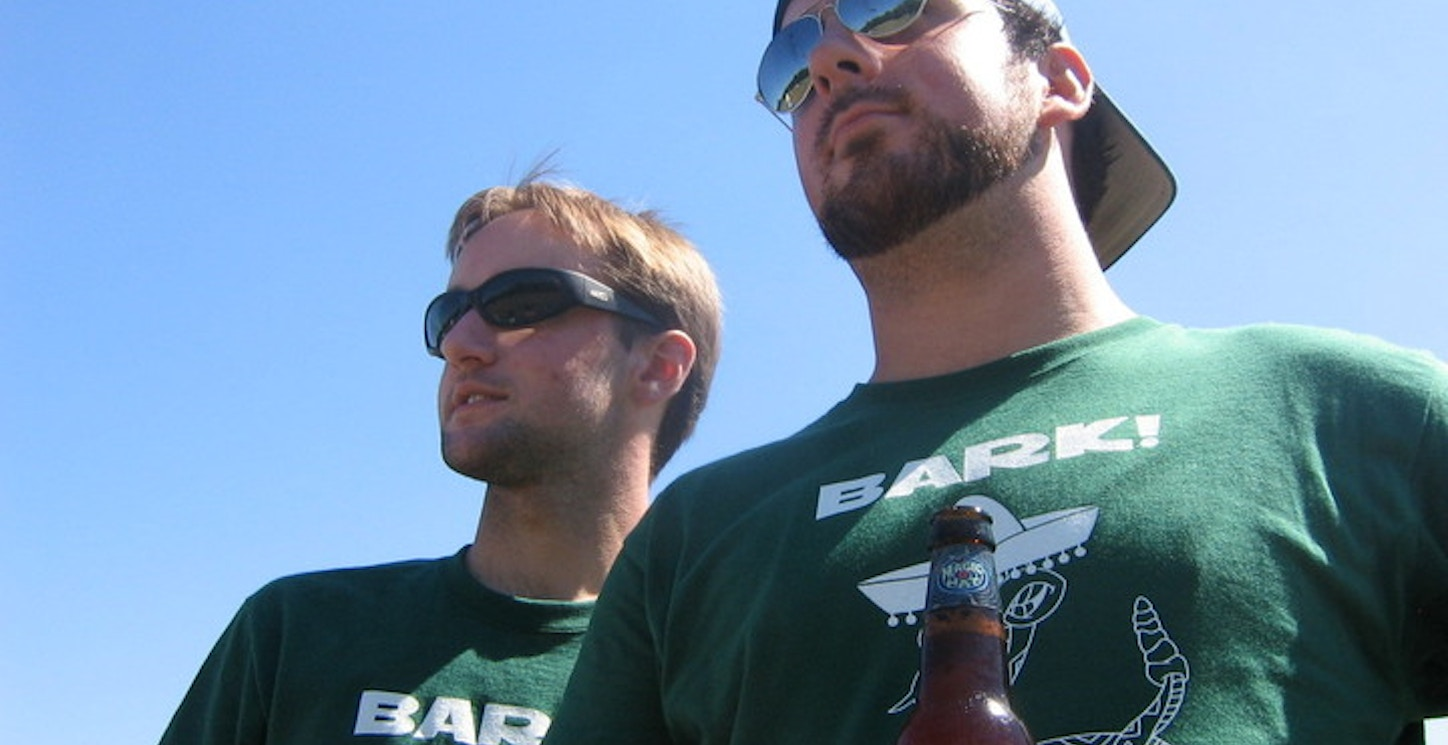 Mexican Barking Cobras Ultimate T-Shirt Photo