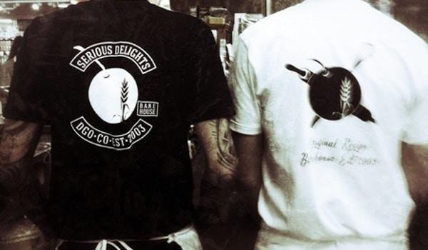 Sd Bakery Boys T-Shirt Photo