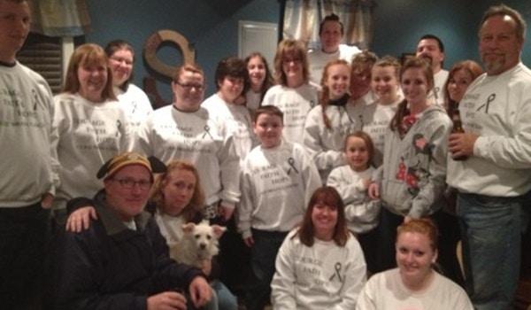 Team Steinbach T-Shirt Photo