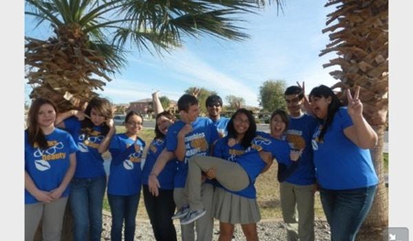 National Honor Society Is Fun! T-Shirt Photo