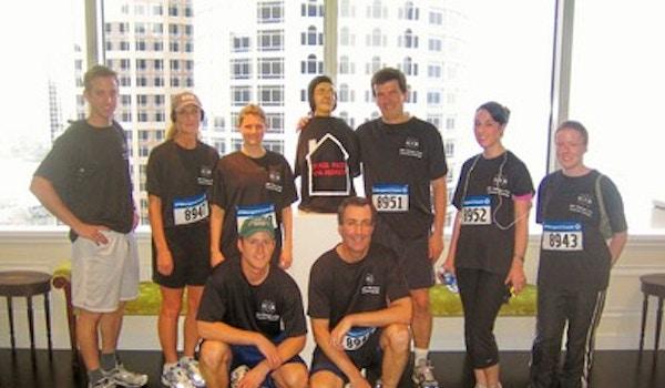 2007 Corporate Challenge Race Team T-Shirt Photo